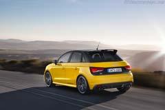 Audi S1 Sportback