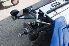March 76S Cosworth 76S/3