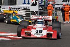 Surtees TS9B Cosworth TS9-006