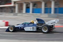 Surtees TS9B Cosworth TS9-005
