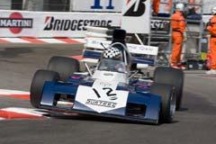 Surtees TS9B Cosworth TS9-004