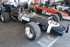 Lotus 49B Cosworth R7