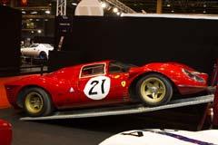 Ferrari 330 P4 0858