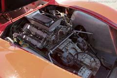 Ferrari 206 S Dino Spyder 026