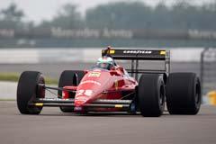 Ferrari F1-87 097