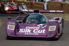 Jaguar XJR-14