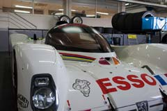 Peugeot 905 Evo 1 Bis EV14