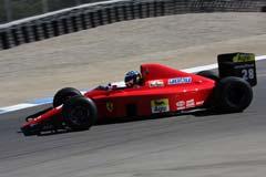 Ferrari 640 F1 113
