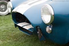 AC Shelby Cobra FIA Roadster CSX2345