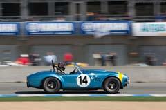 AC Shelby Cobra FIA Roadster CSX2260
