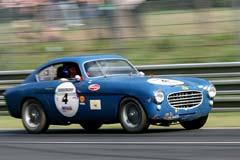 Ferrari 166/195 S Vignale Coupe 0071S