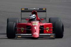 Ferrari 641 F1 121