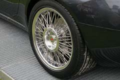 Maserati A8 GCS Touring Coupe