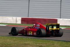 Ferrari 641 F1 119