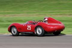 Maserati 250S 2432