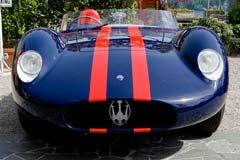 Maserati 250S 2431
