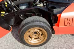 Lancia Stratos HF Prototype 1240