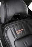 Ford FG Falcon FPV GT