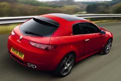 Alfa Romeo Brera S V6