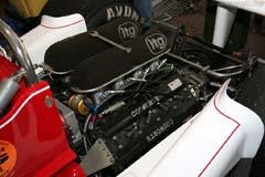 Penske PC3 Cosworth PC3/002