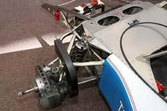 Penske PC3 Cosworth PC3/001
