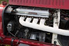 Bentley 4½-Litre 'Blower' Birkin Monoposto HB3402