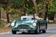 Aston Martin DB3 Spider DB3/6