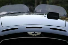 Aston Martin DB3 Spider DB3/5