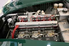 Aston Martin DB3 Spider DB3/2