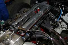 Aston Martin DB3 Coupe DB3/7