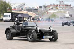 Caterham Roadsport CDX