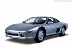 Nissan MID 4