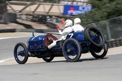 Mercer Type 35J Raceabout 1194