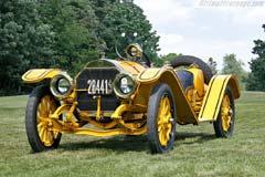 Mercer Type 35J Raceabout 694