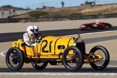 Mercer Type 45 Raceabout 4