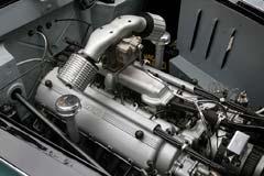 Ferrari 212 Export Vignale Spyder 0090E