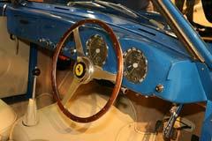 Ferrari 225 S Vignale Berlinetta 0190ET