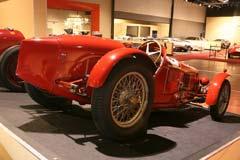 Maserati 8C 3000 3002