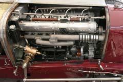 Maserati 8C 3000 3001
