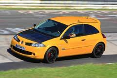 Renault Mégane Sport R26.R