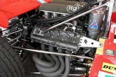 DeTomaso 505 F1 Cosworth 505-381
