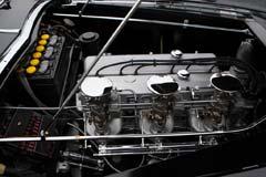 Talbot Lago T26 GS Franay Cabriolet