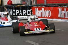 Ferrari 312 T 021