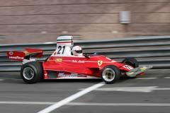 Ferrari 312 T 018
