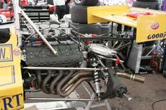 March 731 Cosworth 731-1