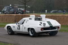 Lotus 47 GT 47/GT/04