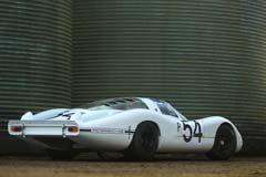 Porsche 907L 907-005