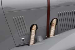 Aston Martin 15/98 Abbey Sports 2/4 Seater G9/871/SO