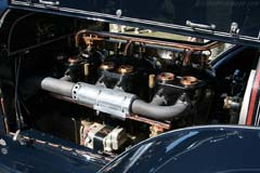 Locomobile M 48-7 Healey Gunboat Cabriolet 11929