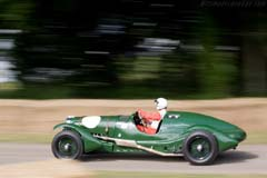 Lagonda V12 Le Mans 14089